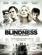 Blindness - French Movie Poster (xs thumbnail)