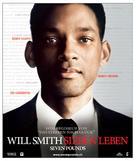 Seven Pounds - Swiss Movie Poster (xs thumbnail)