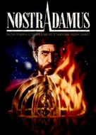 Nostradamus (1994) movie posters