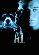 Artificial Intelligence: AI - Movie Poster (xs thumbnail)