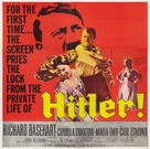 Hitler - Movie Poster (xs thumbnail)