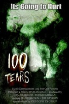 100 Tears - Movie Poster (xs thumbnail)