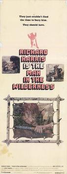 Man in the Wilderness - Movie Poster (xs thumbnail)