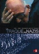 La traque des nazis - French Movie Cover (xs thumbnail)