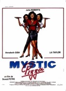 Mystic Pizza - French poster (xs thumbnail)