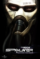 Spy Hunter - poster (xs thumbnail)