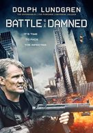 Battle of the Damned - Swedish DVD movie cover (xs thumbnail)