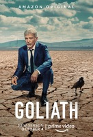 """Goliath"" - Movie Poster (xs thumbnail)"