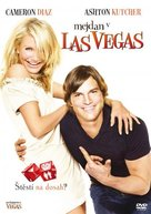 What Happens in Vegas - Czech DVD movie cover (xs thumbnail)