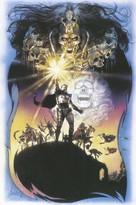 """""""Skeleton Warriors"""" - poster (xs thumbnail)"""