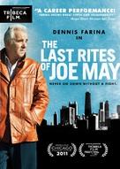 The Last Rites of Joe May - DVD cover (xs thumbnail)