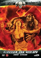 La bestia in calore - Danish Movie Cover (xs thumbnail)