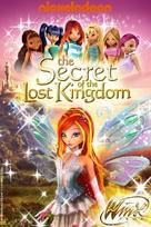 Winx club - Il segreto del regno perduto - Movie Poster (xs thumbnail)