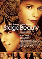Stage Beauty - Movie Poster (xs thumbnail)