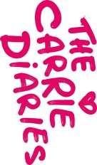 """The Carrie Diaries"" - Logo (xs thumbnail)"