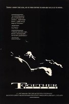 Together Alone - Movie Poster (xs thumbnail)