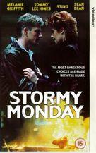 Stormy Monday - poster (xs thumbnail)