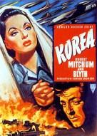 One Minute to Zero - German Movie Poster (xs thumbnail)