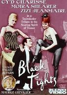 1-2-3-4 ou Les collants noirs - DVD movie cover (xs thumbnail)