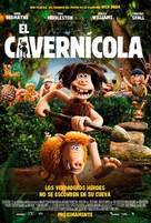 Early Man - Colombian Movie Poster (xs thumbnail)