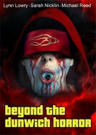 Beyond the Dunwich Horror - DVD movie cover (xs thumbnail)