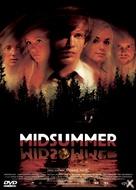 Midsommer - Danish poster (xs thumbnail)