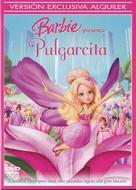 Barbie Presents: Thumbelina - Spanish Movie Cover (xs thumbnail)