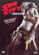 Sin City - Portuguese Movie Cover (xs thumbnail)