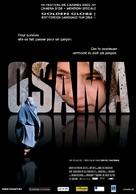 Osama - Belgian Movie Poster (xs thumbnail)
