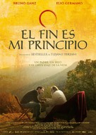 Das Ende ist mein Anfang - Spanish Movie Poster (xs thumbnail)