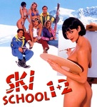Ski School - Blu-Ray cover (xs thumbnail)
