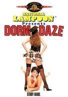 Dorm Daze - DVD movie cover (xs thumbnail)