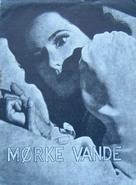 Dark Waters - Danish poster (xs thumbnail)