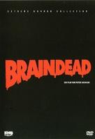 Braindead - German DVD cover (xs thumbnail)