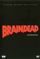 Braindead - German DVD movie cover (xs thumbnail)