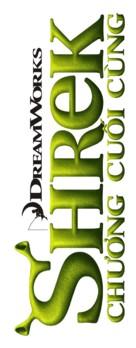 Shrek Forever After - Vietnamese Logo (xs thumbnail)