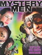 Mystery Men - poster (xs thumbnail)