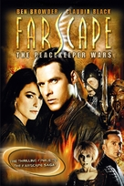 """Farscape: The Peacekeeper Wars"" - DVD movie cover (xs thumbnail)"