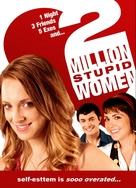 Two Million Stupid Women - DVD cover (xs thumbnail)