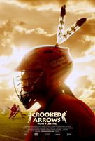 Crooked Arrows - Movie Poster (xs thumbnail)