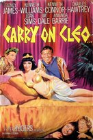 Carry on Cleo - British Movie Poster (xs thumbnail)