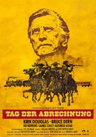 Posse - German Movie Poster (xs thumbnail)