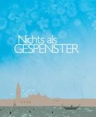 Nichts als Gespenster - German Movie Poster (xs thumbnail)