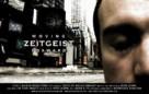Zeitgeist: Moving Forward - Movie Poster (xs thumbnail)