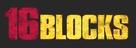 16 Blocks - Logo (xs thumbnail)