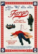 Fargo - French Movie Poster (xs thumbnail)