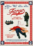 Fargo - French Movie Poster (xs thumbnail)