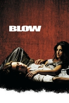 Blow - DVD movie cover (xs thumbnail)