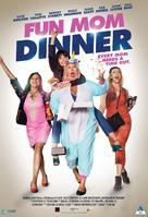 Fun Mom Dinner - South African Movie Poster (xs thumbnail)