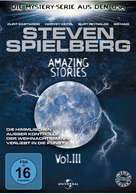 """Amazing Stories"" - German DVD movie cover (xs thumbnail)"